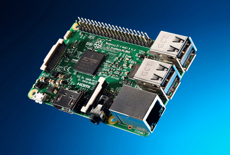 USB Raspberry Pi