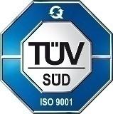 Darstellung TÜV-Logo