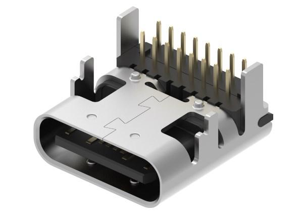 Darstellung USB4085